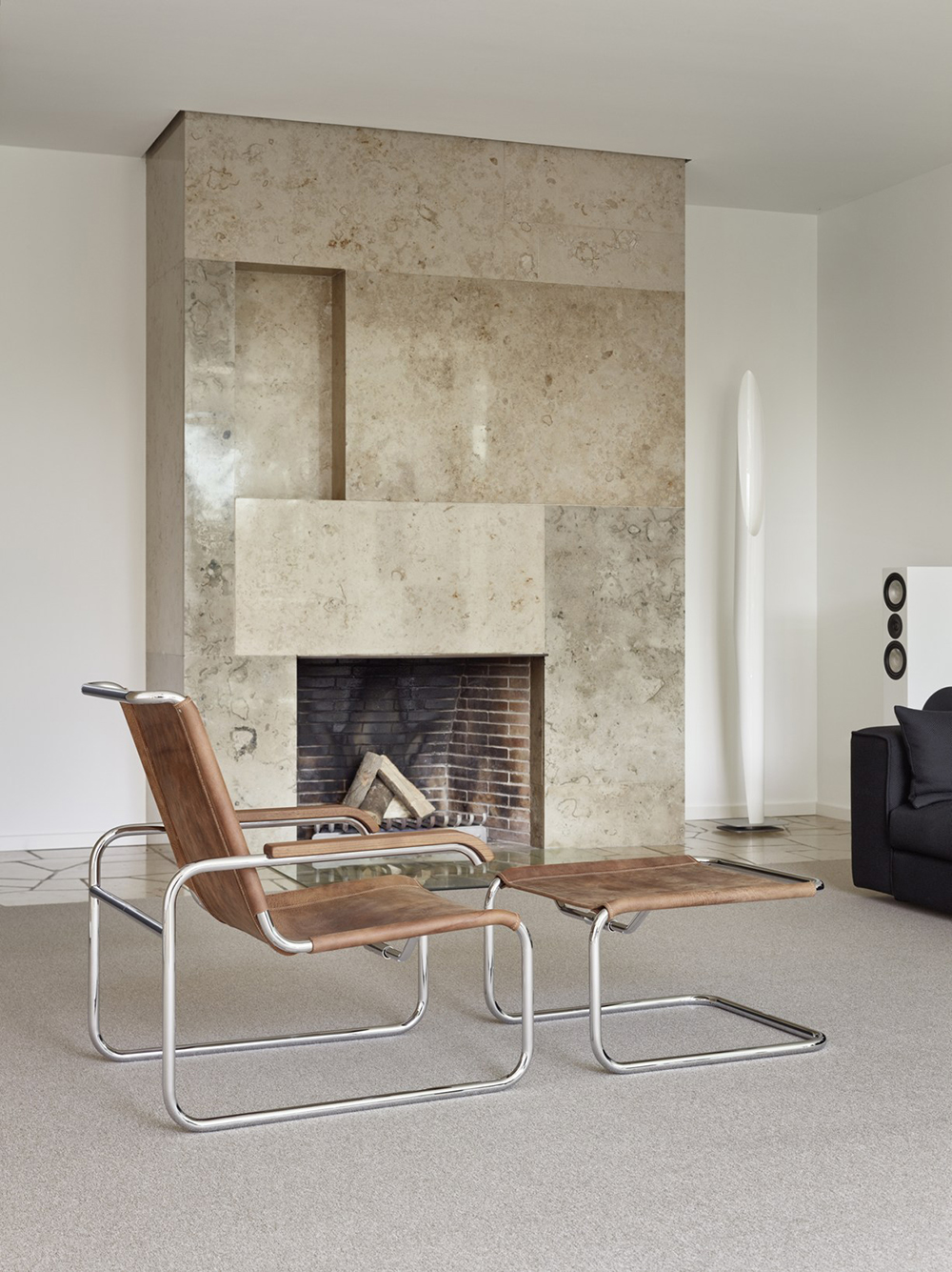 Marcel Breuer Harnischmacher Villa: Sunday Sanctuary