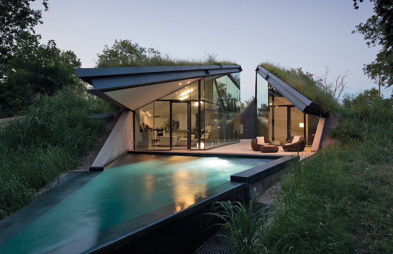 Top 10 Sustainable Homes
