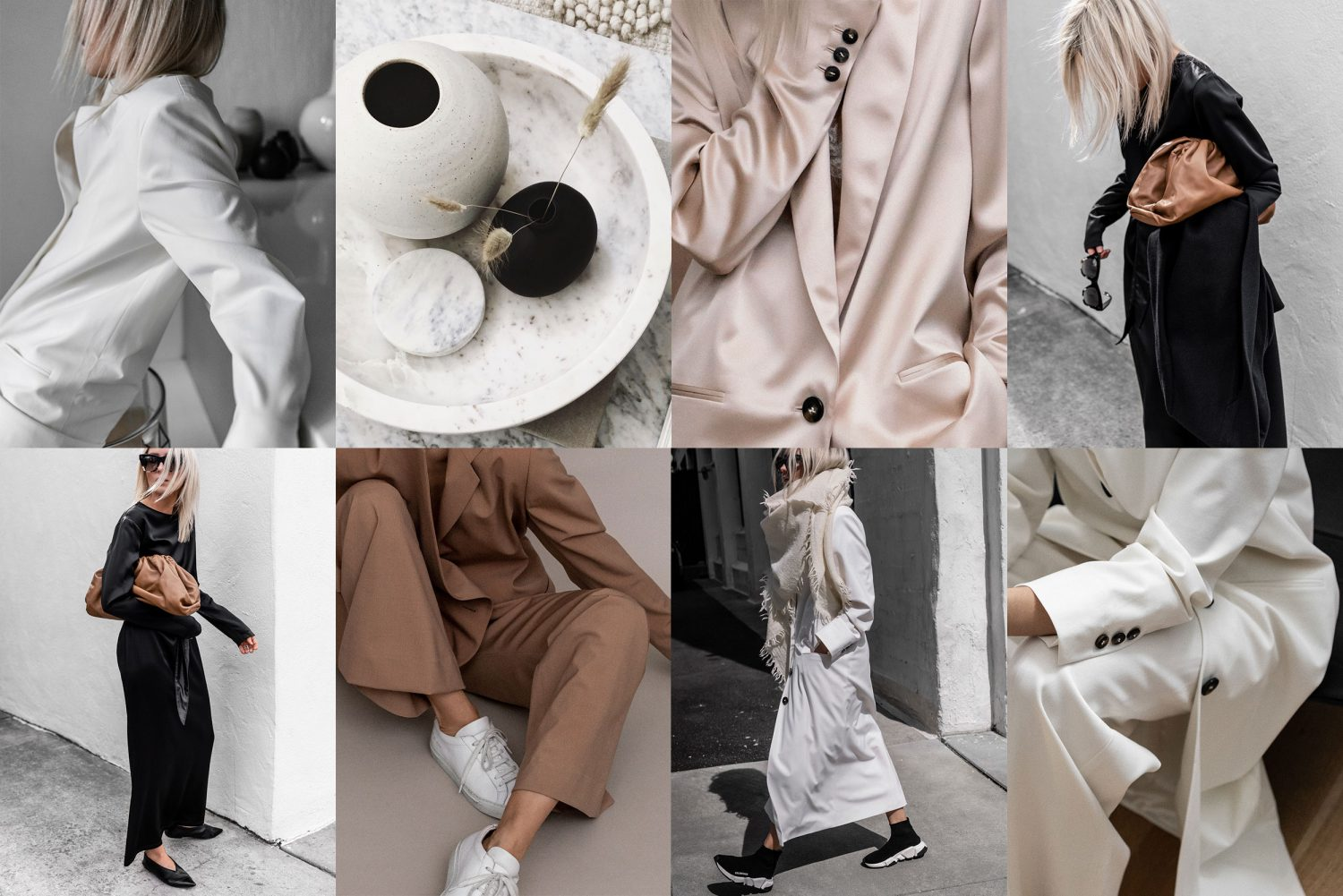 Net-a-Porter x La Collection