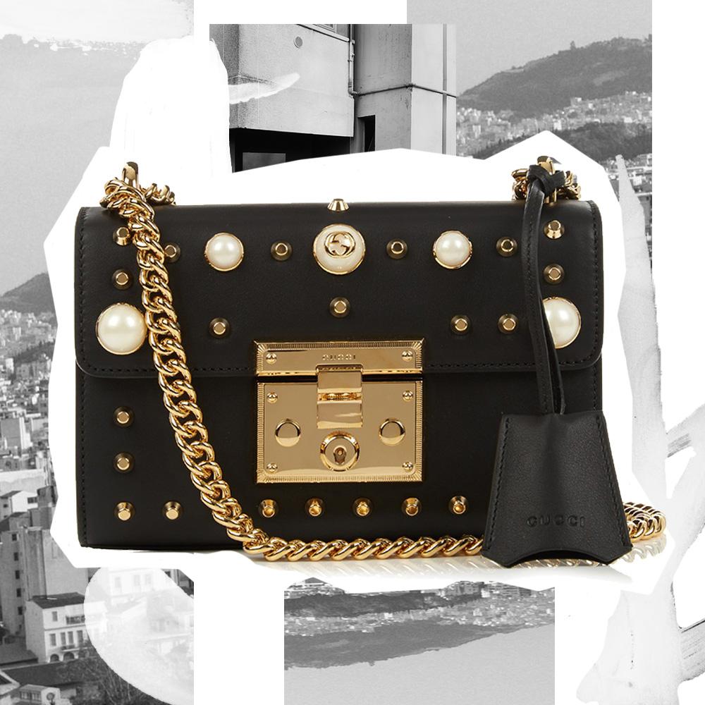 The Padlock Bag