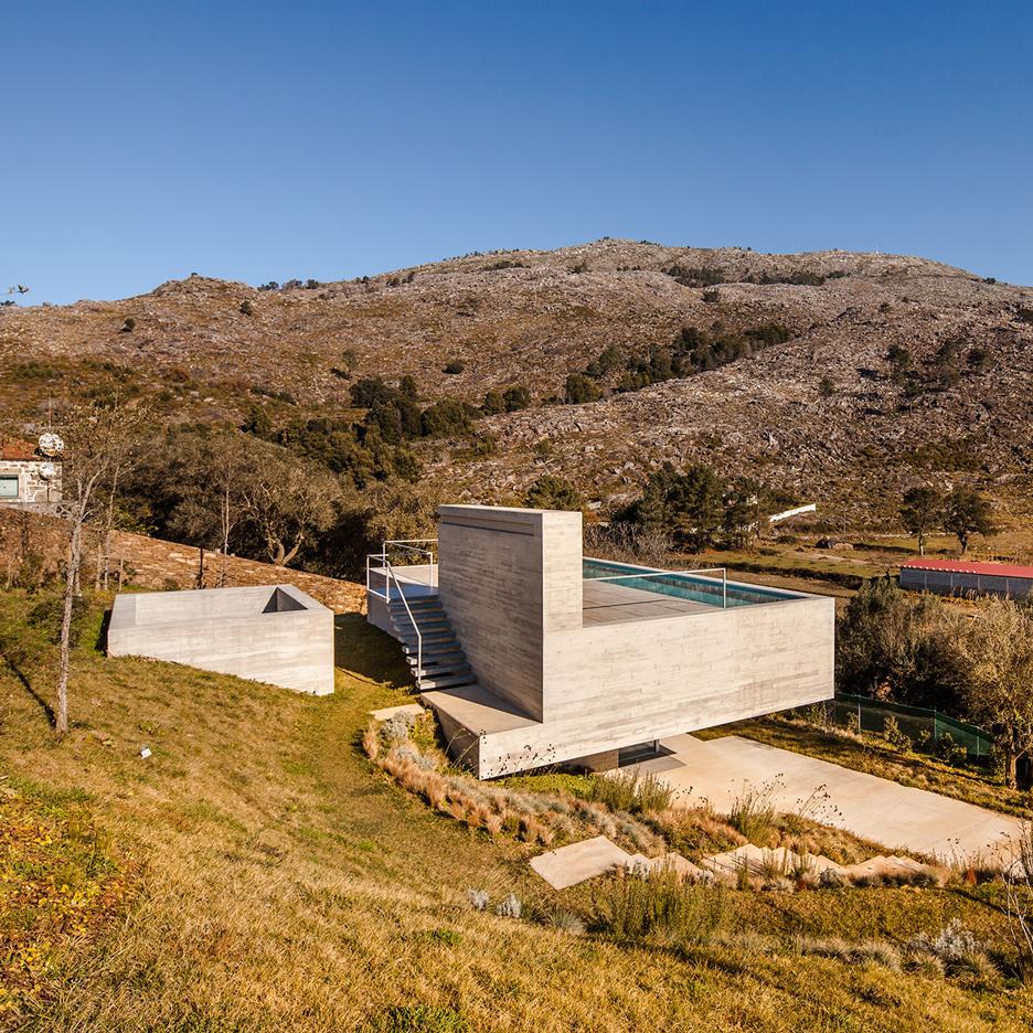 Refugio Na Montaria Carvalho Araujo