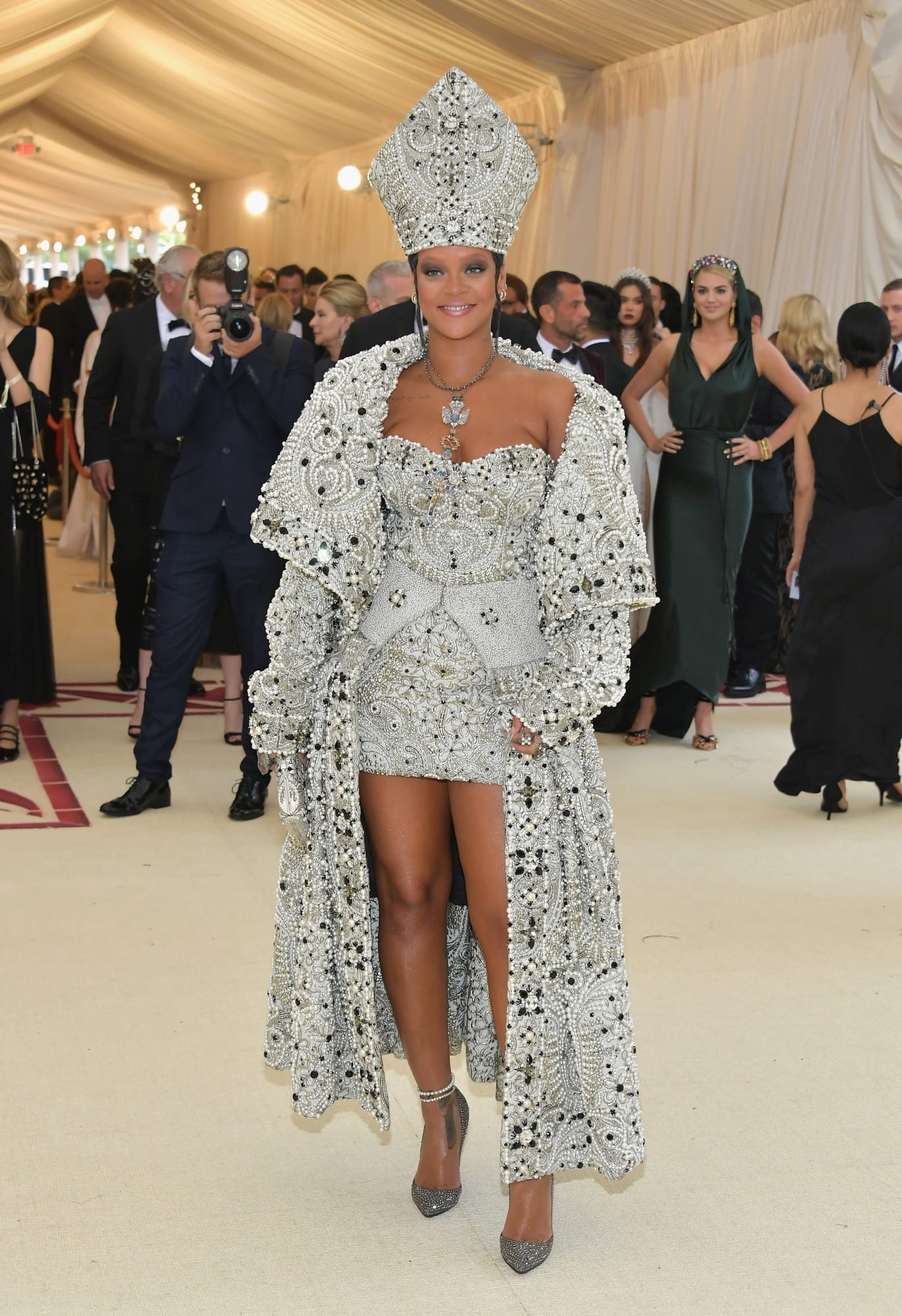 Best of MET Gala 2018