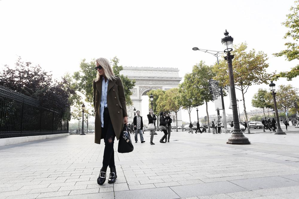 Matches- Fashion Bloggers