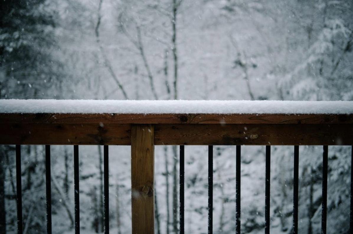 Maak je tuin nu nog winterklaar!