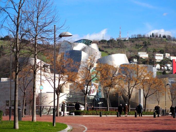 A Weekend In Bilbao
