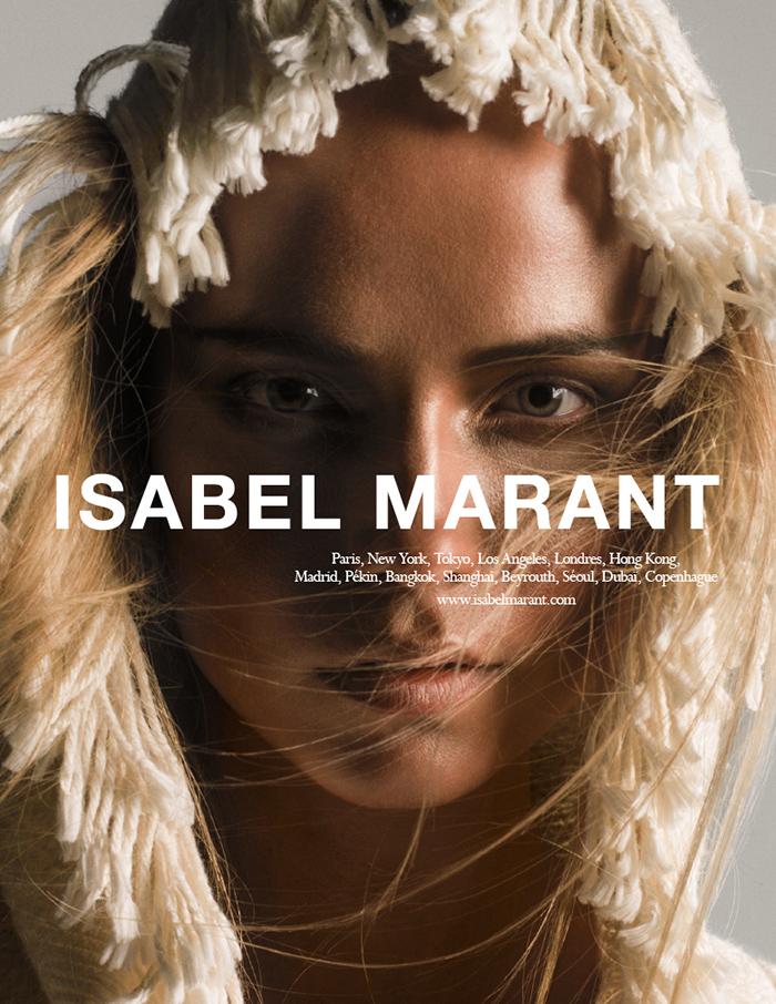 Isabel Marant SS15