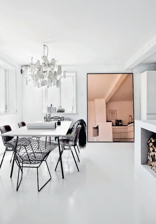 Jenny Hjalmarson Boldsen's Home