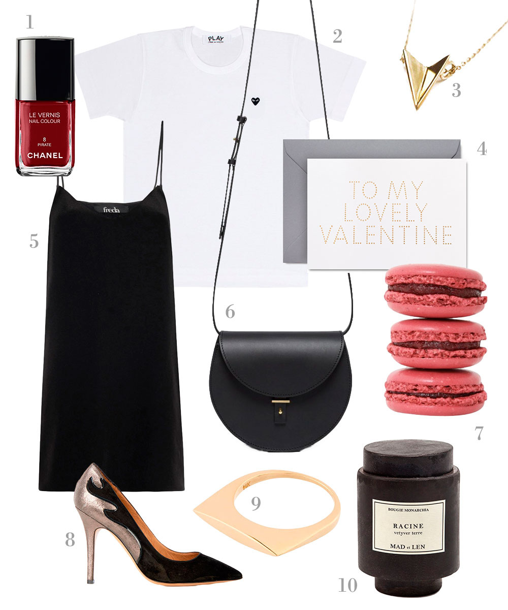 Valentine's Gift Guide: For Her
