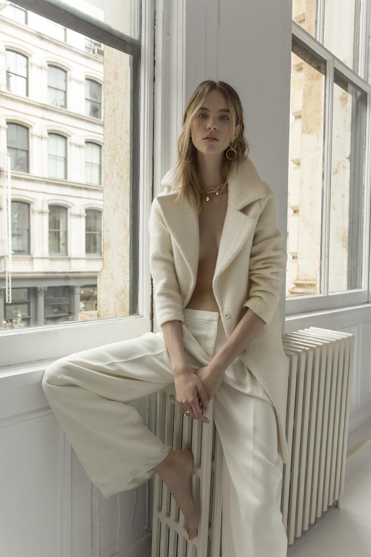 New York City With Tiffany & Co. HardWear