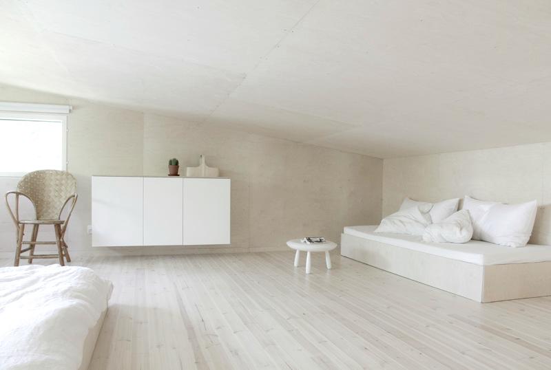 INTERIOR _________finnish summer house