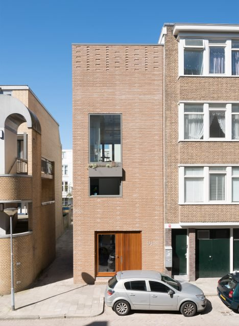 gebouw architectuur van singer laren