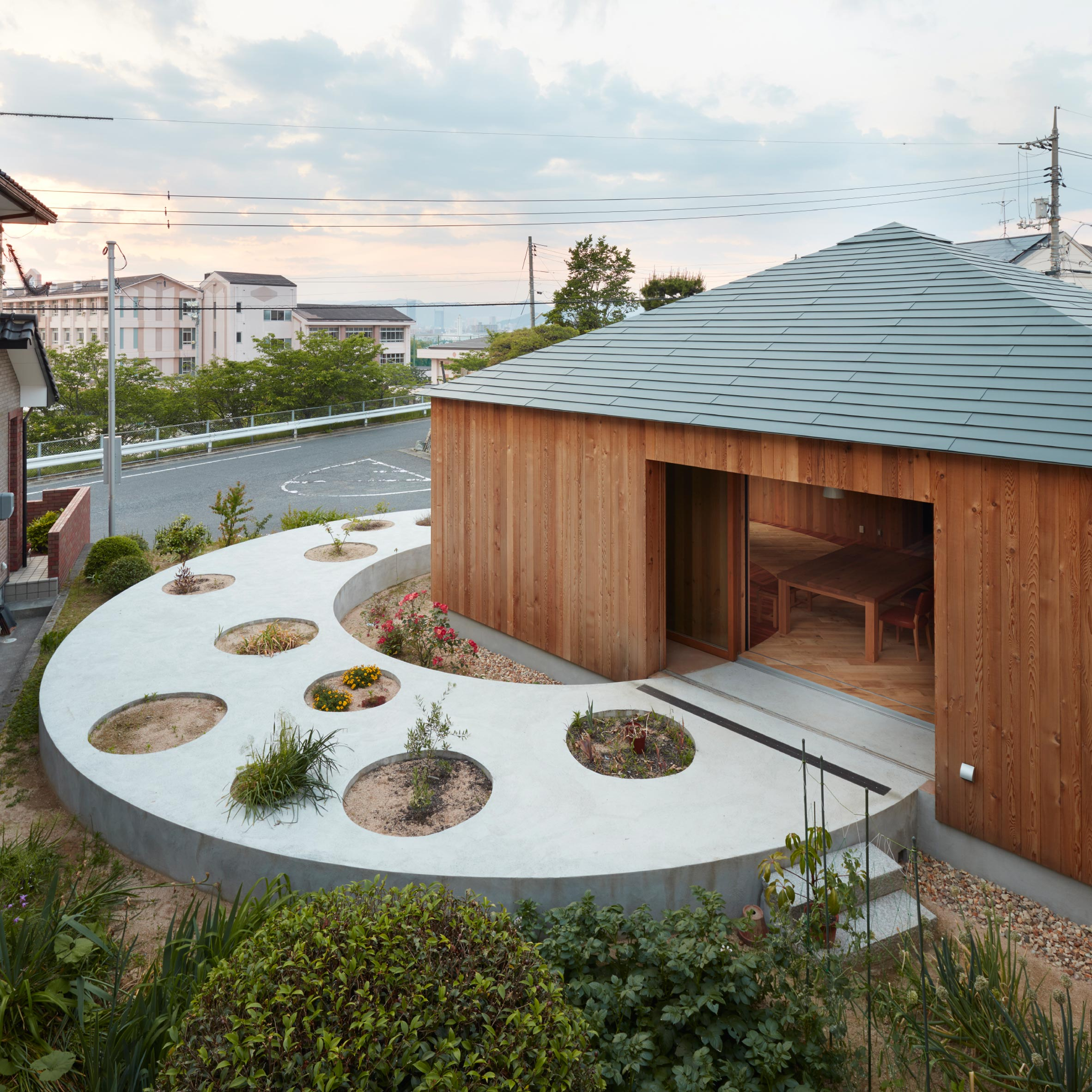 Japanese houses Archives | Minimal Blogs
