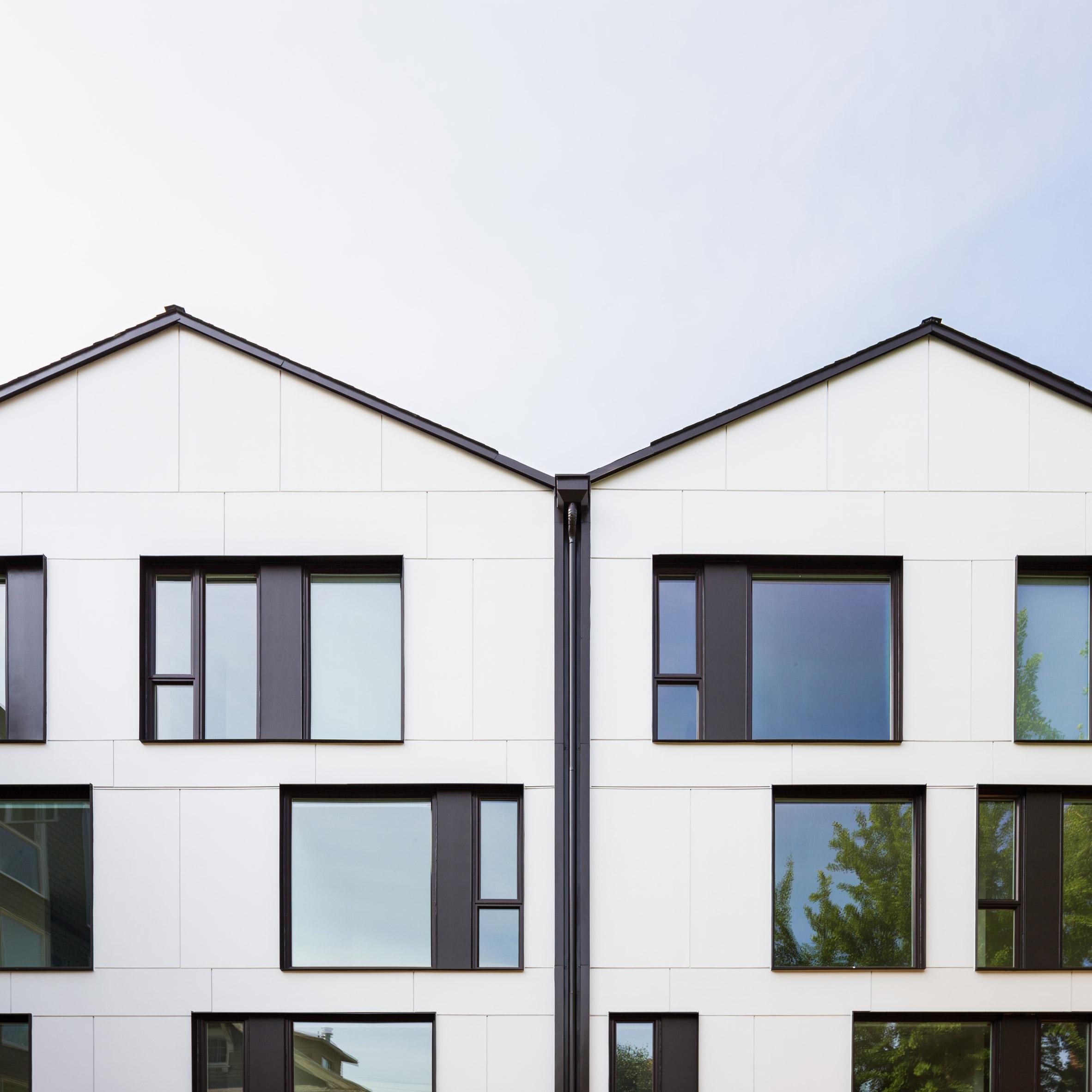 Gables archives minimal blogs for Apartment architecture