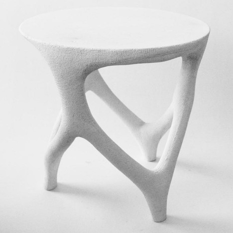 Six examples of fabric-cast concrete that are breaking the mould