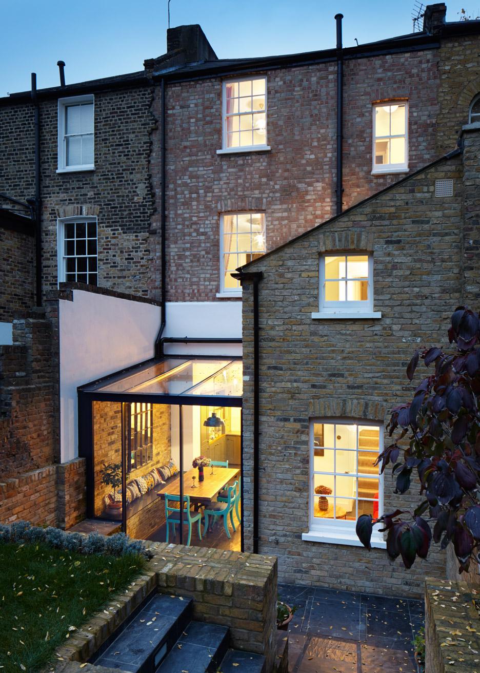London Houses Archives Minimal Blogs