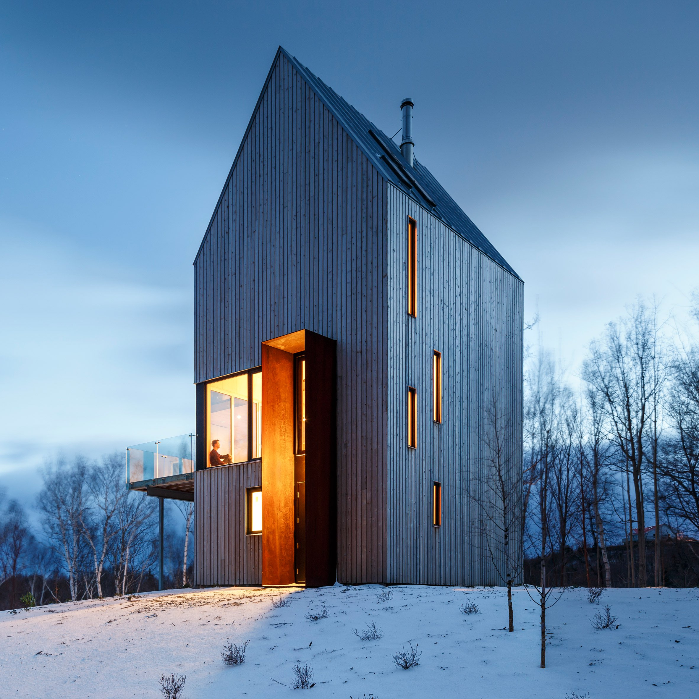 10 of the best cabins in the Canadian woods