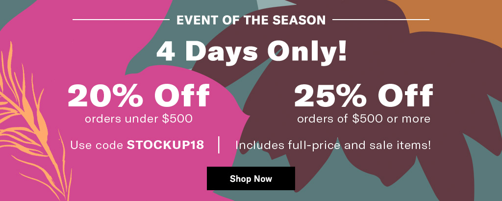 SHOPBOP Event of The Season Sale is ON!