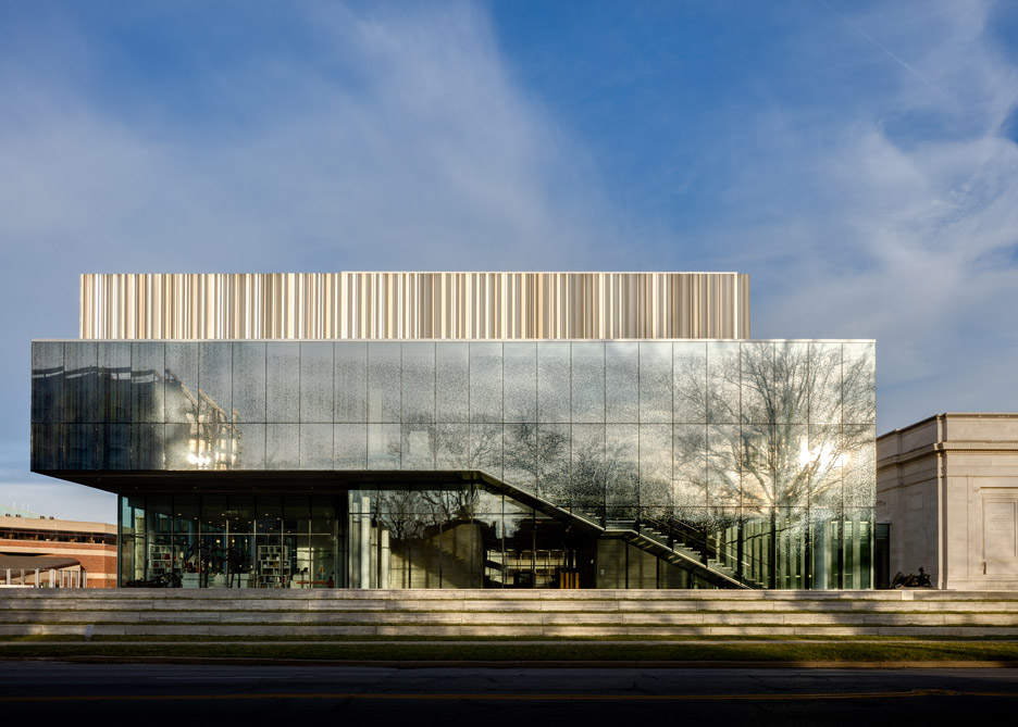 Why Expands Louisville S Speed Art Museum With A