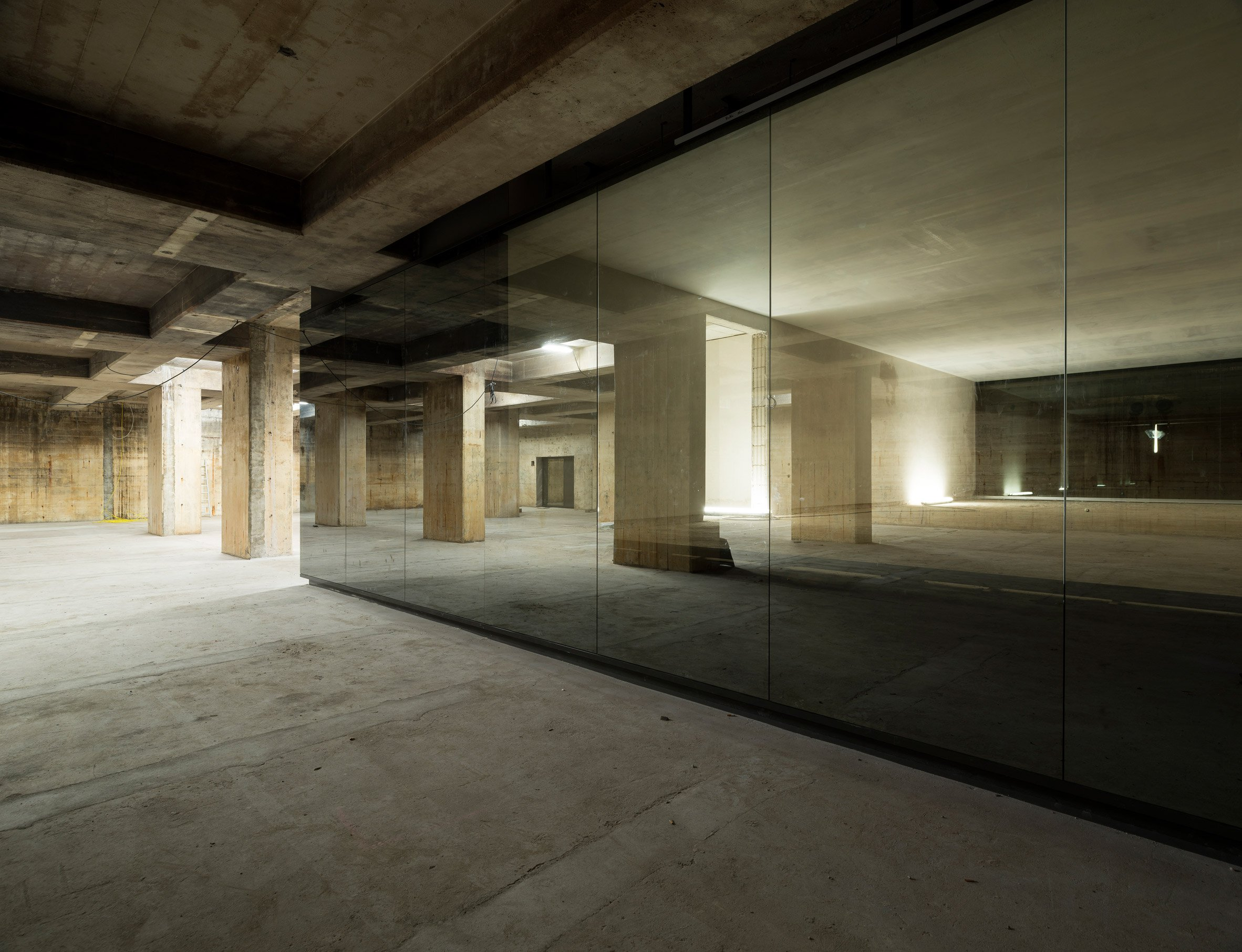 John Pawson converts WW2 bunkers into museum of Southeast Asian art in Berlin