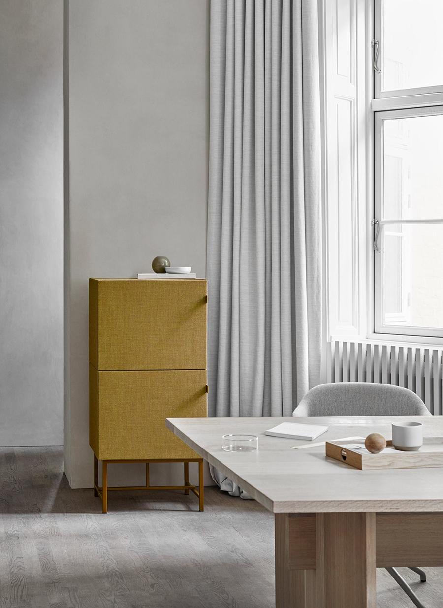 Tone Cabinets make an acoustically balanced environment