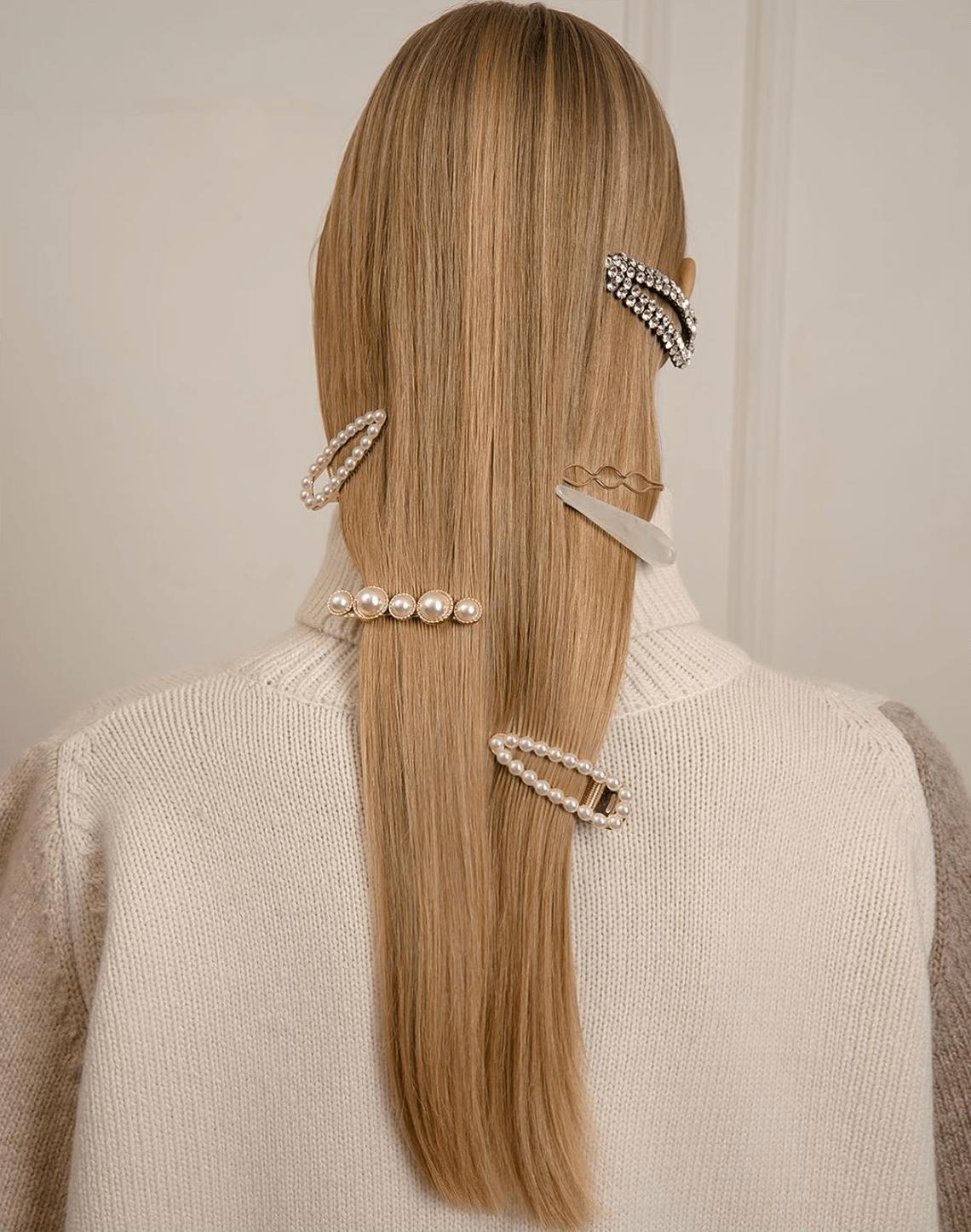Trend: Hair Accessories