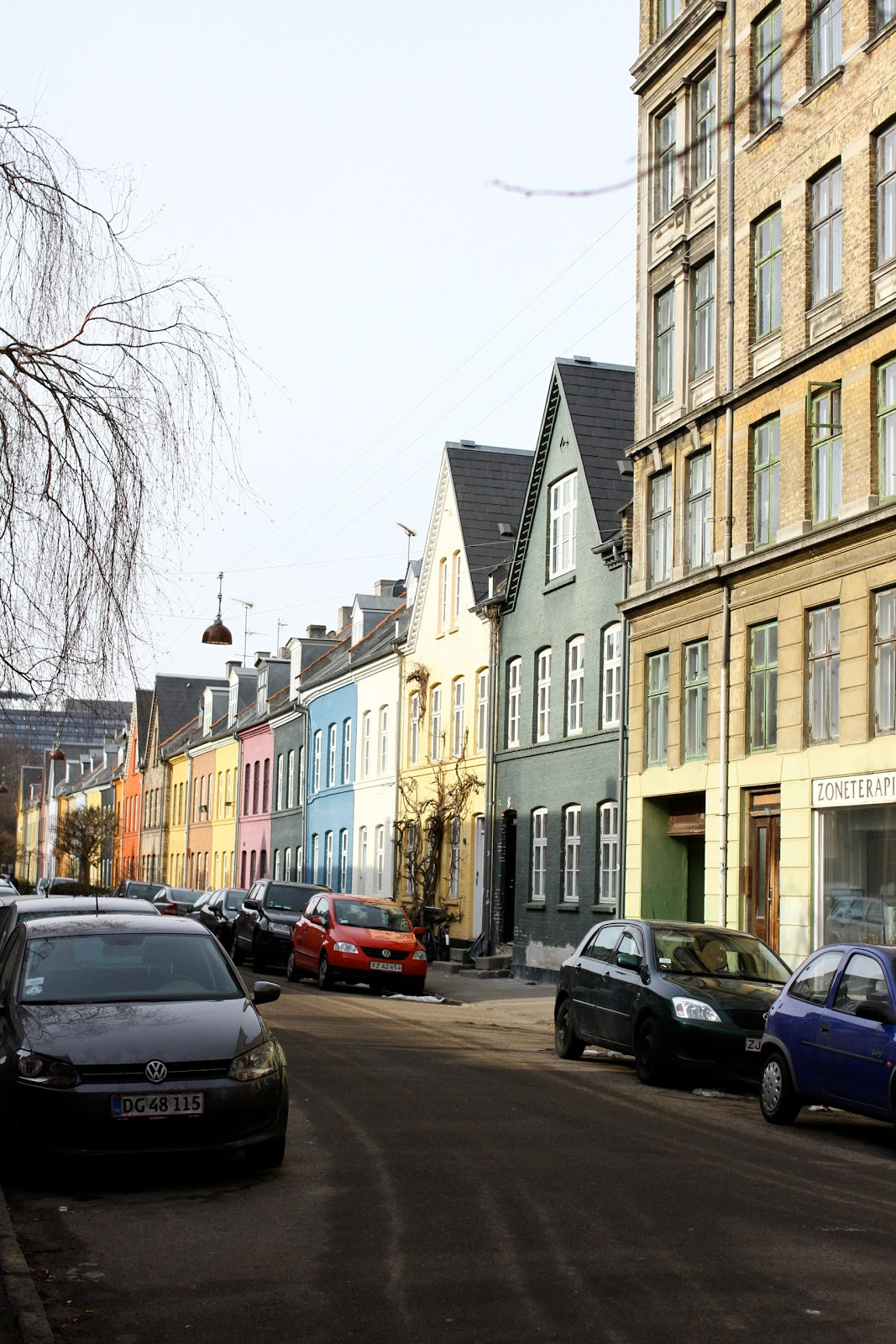 Visiting Europe by way of Reykjavik