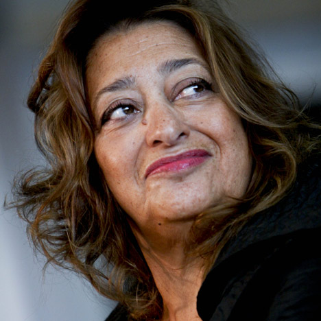 Zaha Hadid says Japan ignored warnings over Olympic stadium construction costs