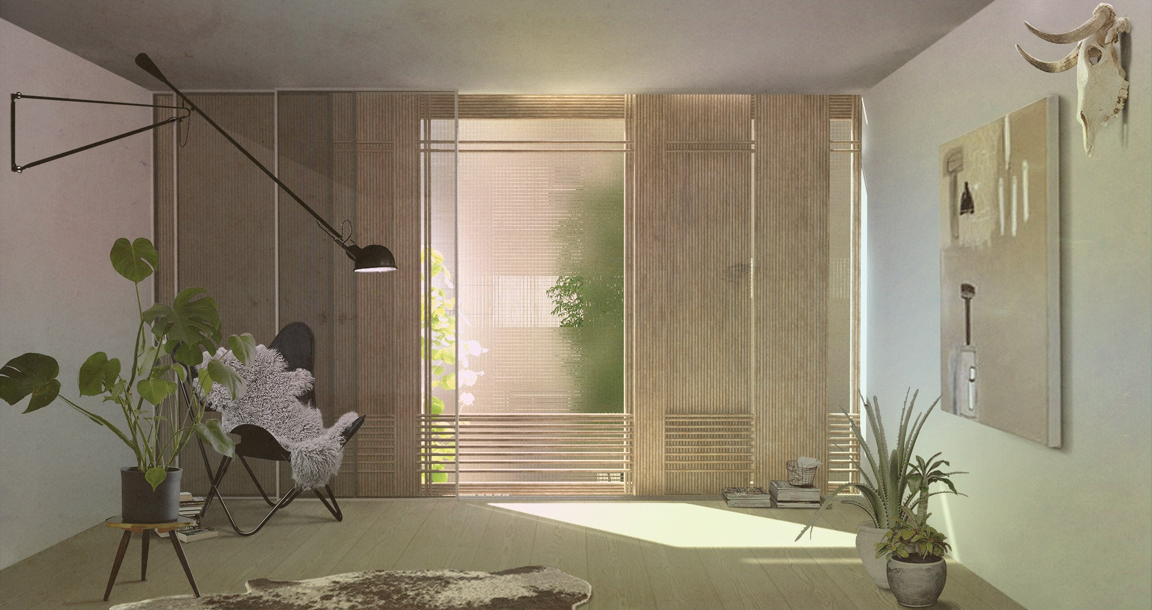 Toto presents the work of Japanese architects and students