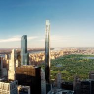 Central Park Tower to become world's tallest residential skyscraper