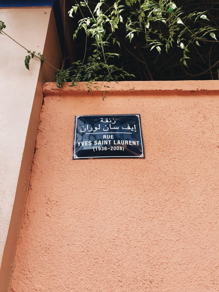 {TRAVEL} MARRAKECH: MY TOP TRAVEL TIPS