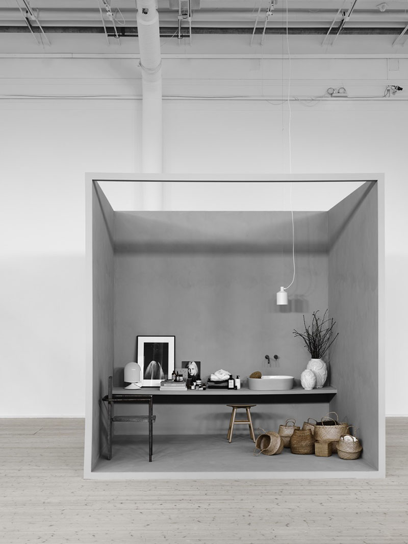 Lotta Agaton at Arkdes