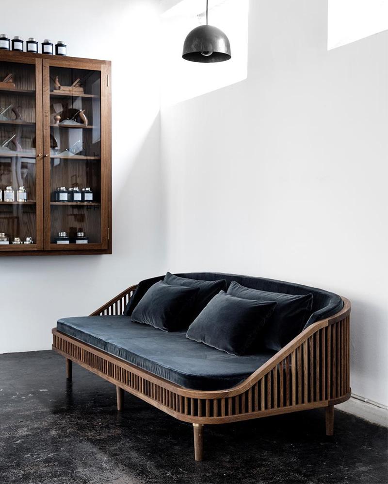 KBH sofa