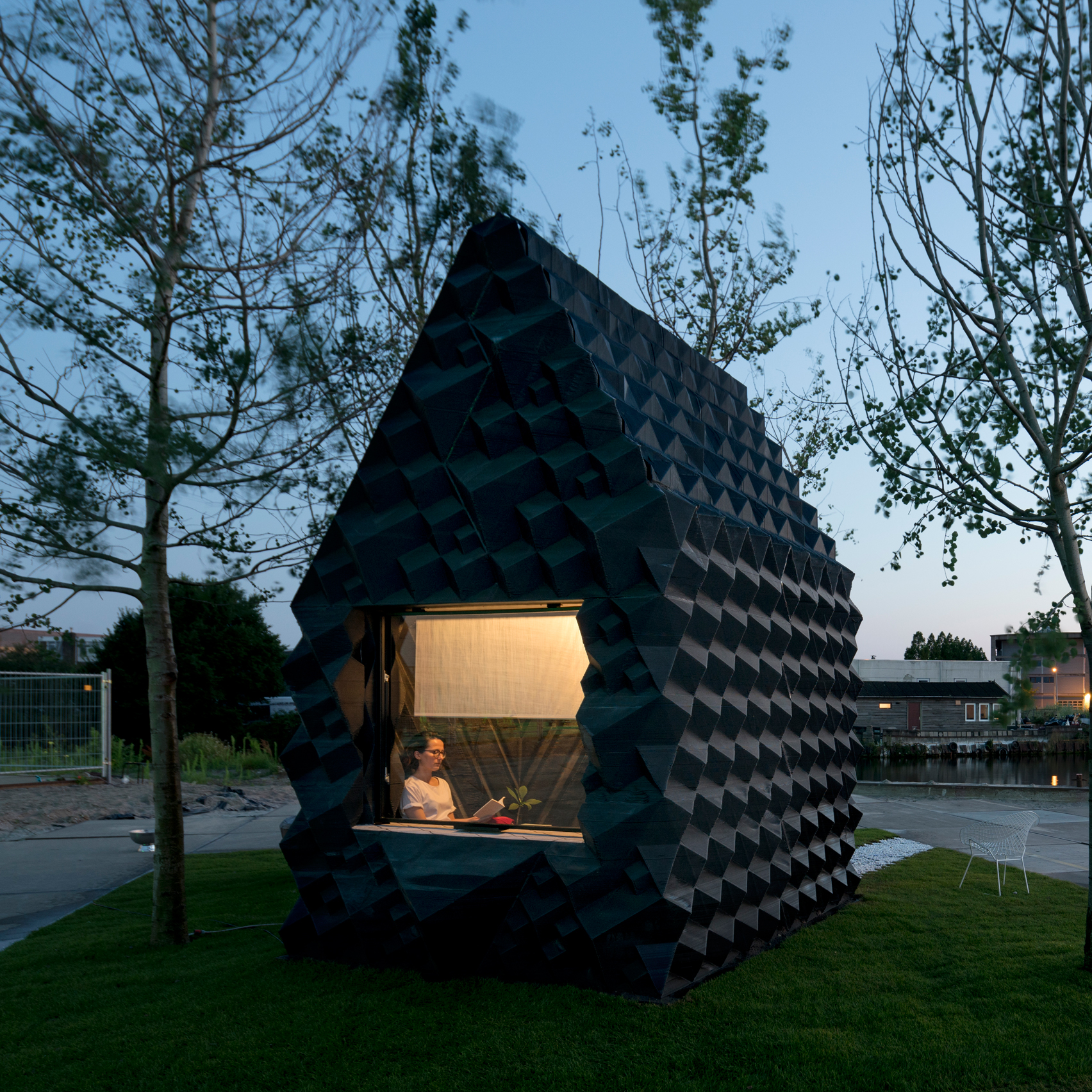 10 of the best micro houses of minuscule proportions