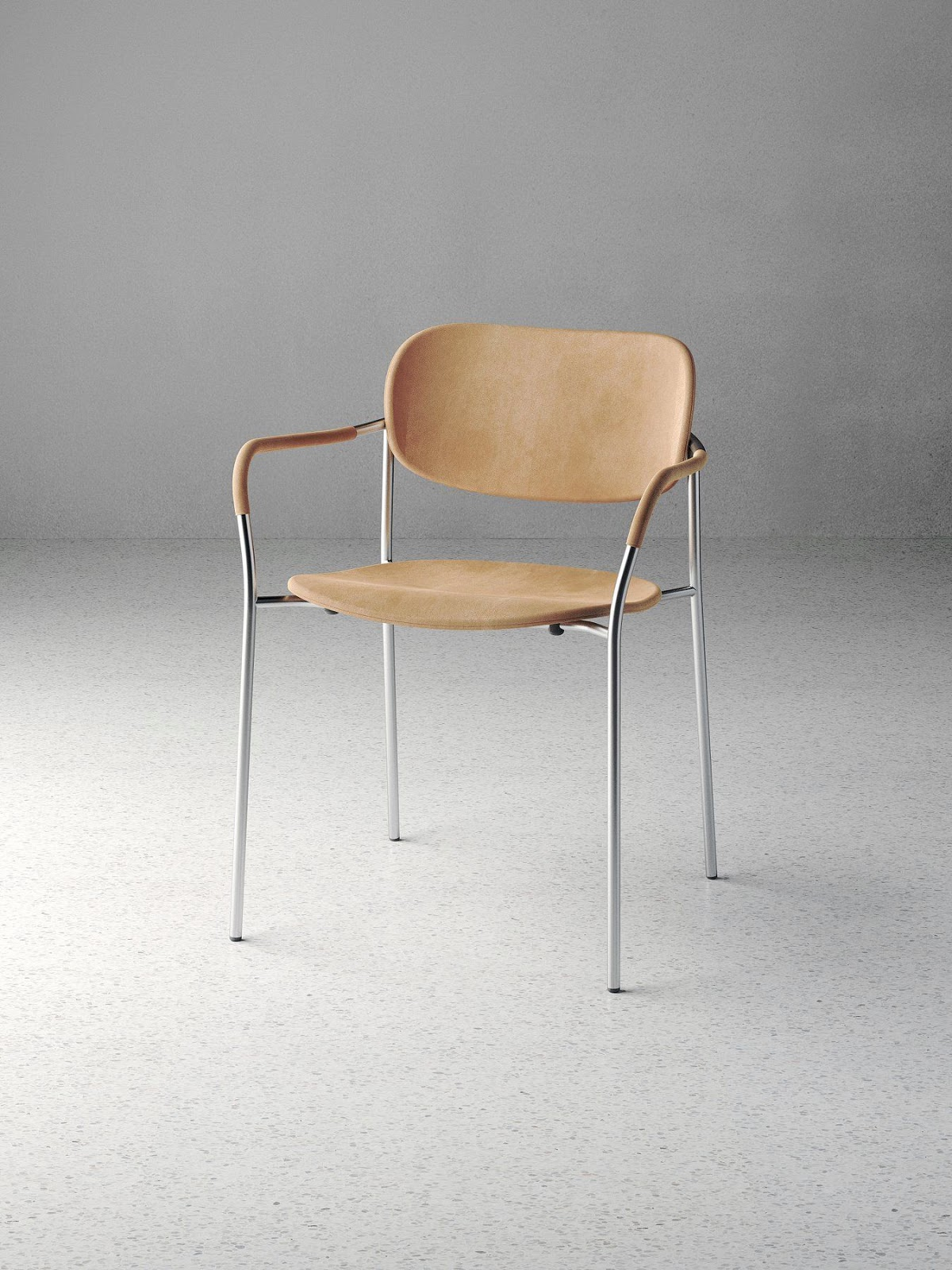 Aura is Norway's National Museum winner in new chair competition