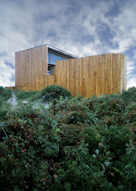 10 of the most significant Modernist summer houses in Fire Island Pines