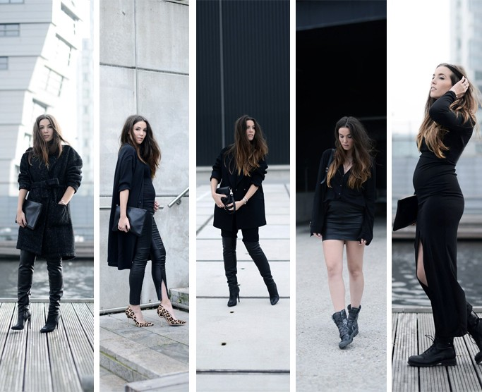 OUTFITS / OCTOBER