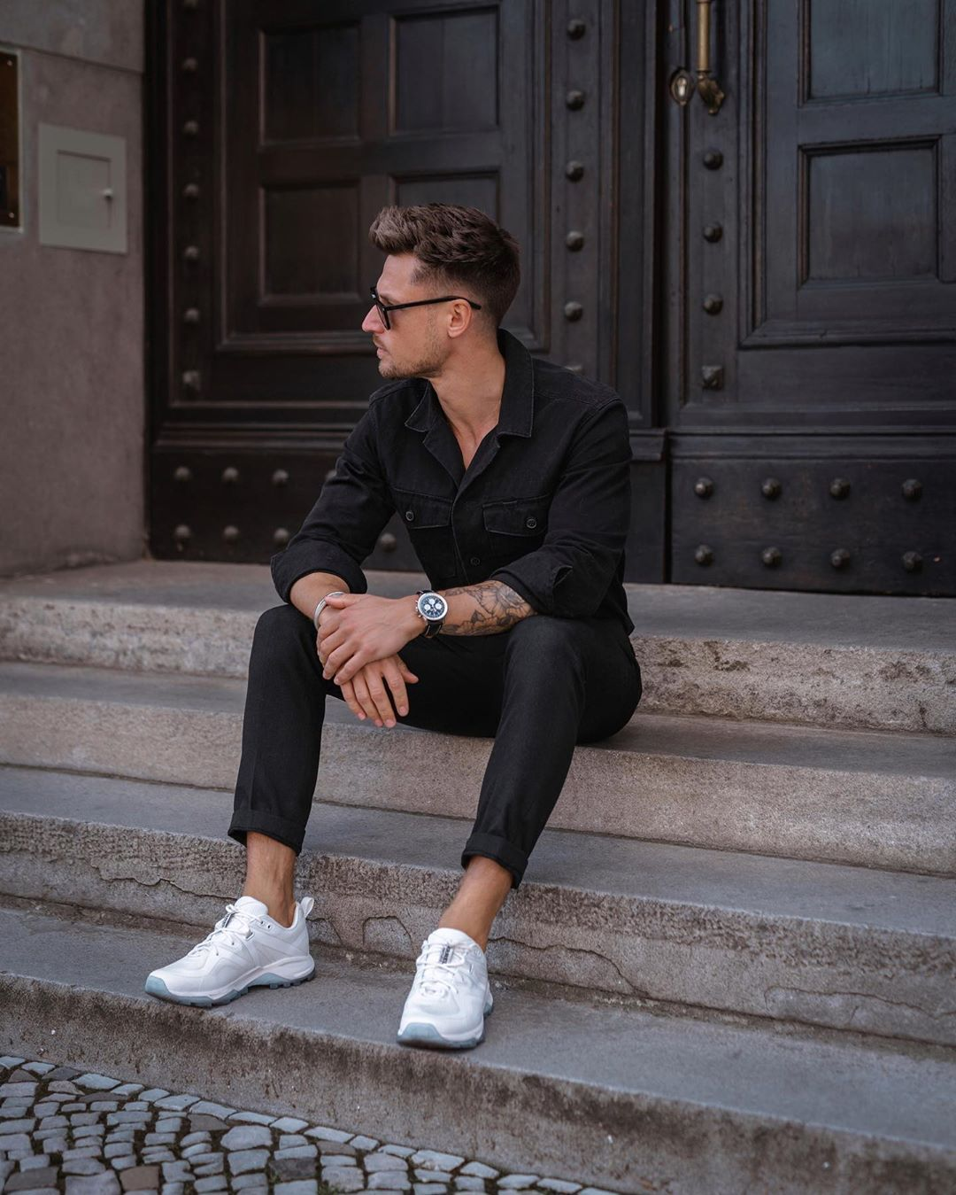 3 Fashionable Men's Shoe Styles for Summer 2021