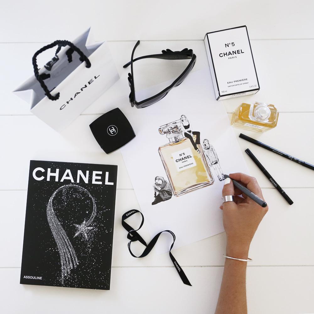 Chanel N˚5