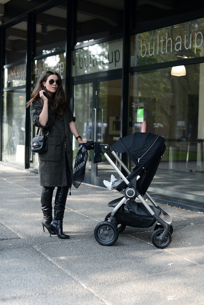 OUTFIT / STOKKE ON THE GO #2