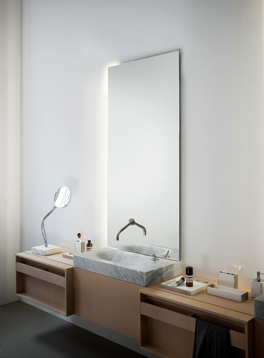 LED Mirrors for the Bathroom