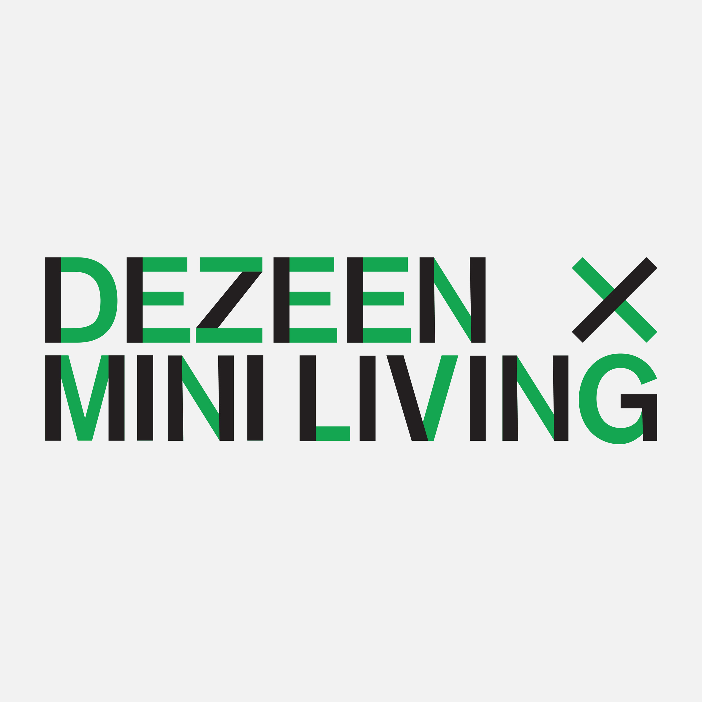Join Dezeen and MINI for a talk with SO-IL, Assemble and Carlo Ratti in Milan