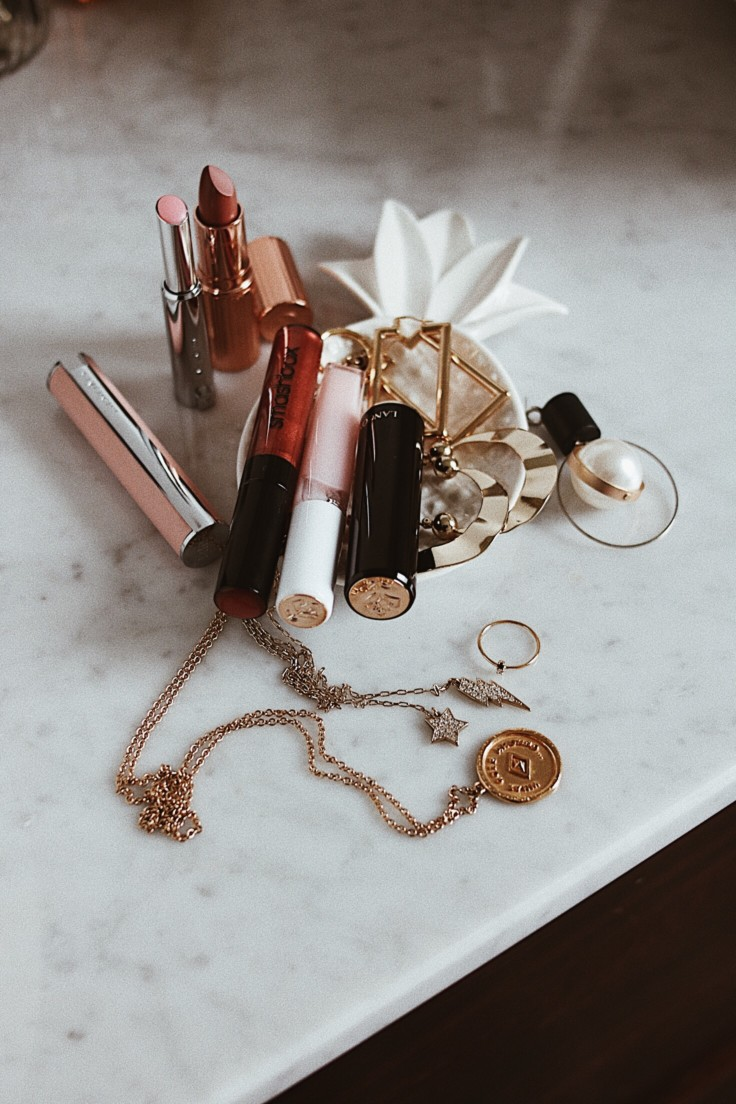 BEAUTY PRODUCTS & JEWELLERY AS BEST CHRISTMAS GIFT IDEAS – PART 1