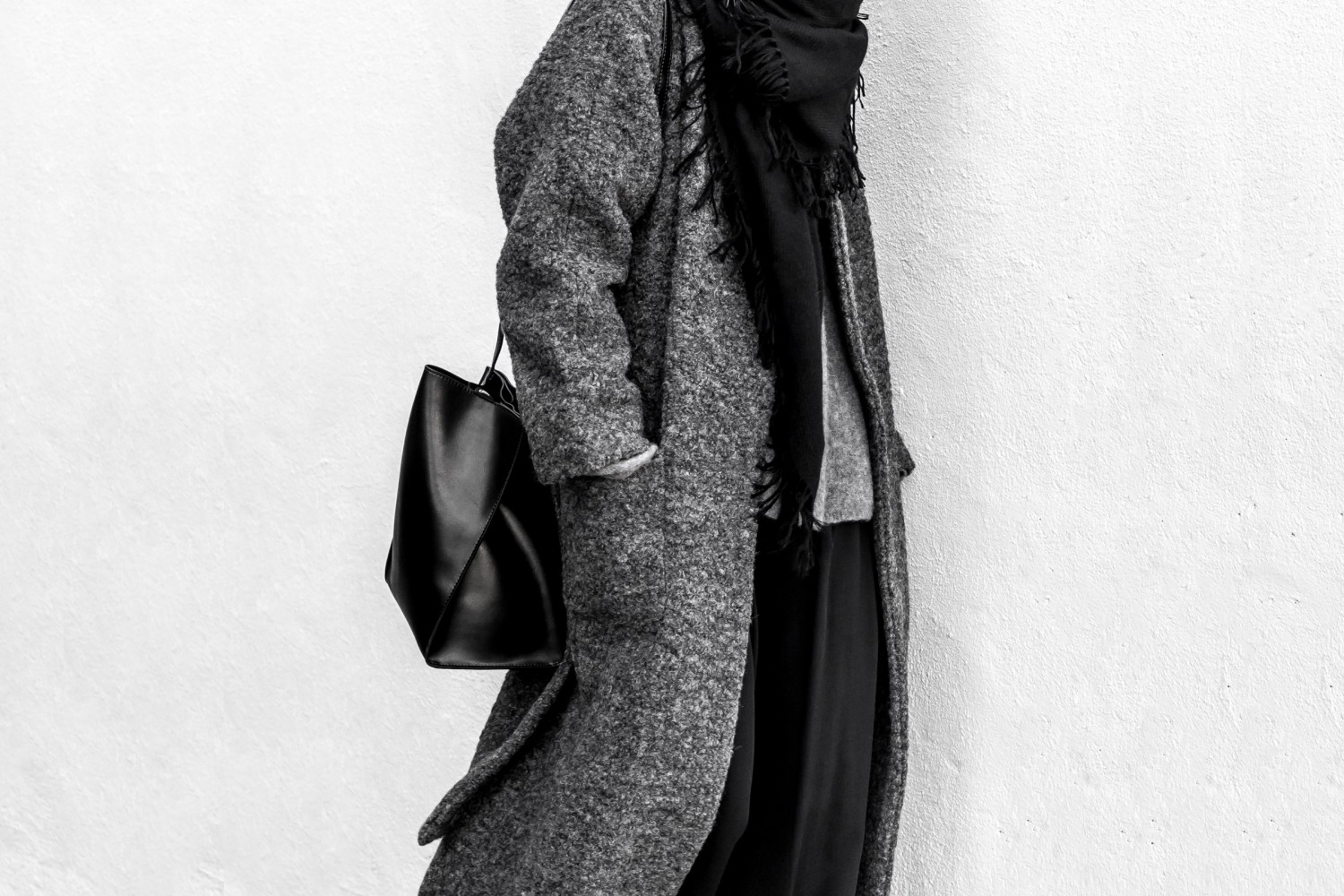 Slouchy Silhouettes