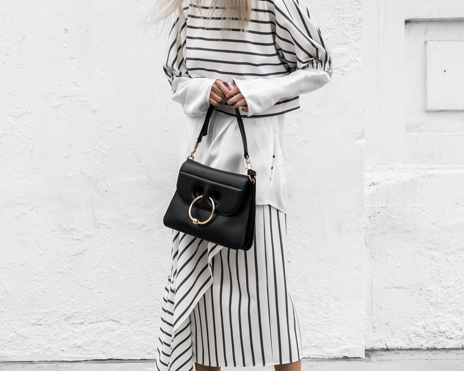 Solids, Stripes & Sneakers
