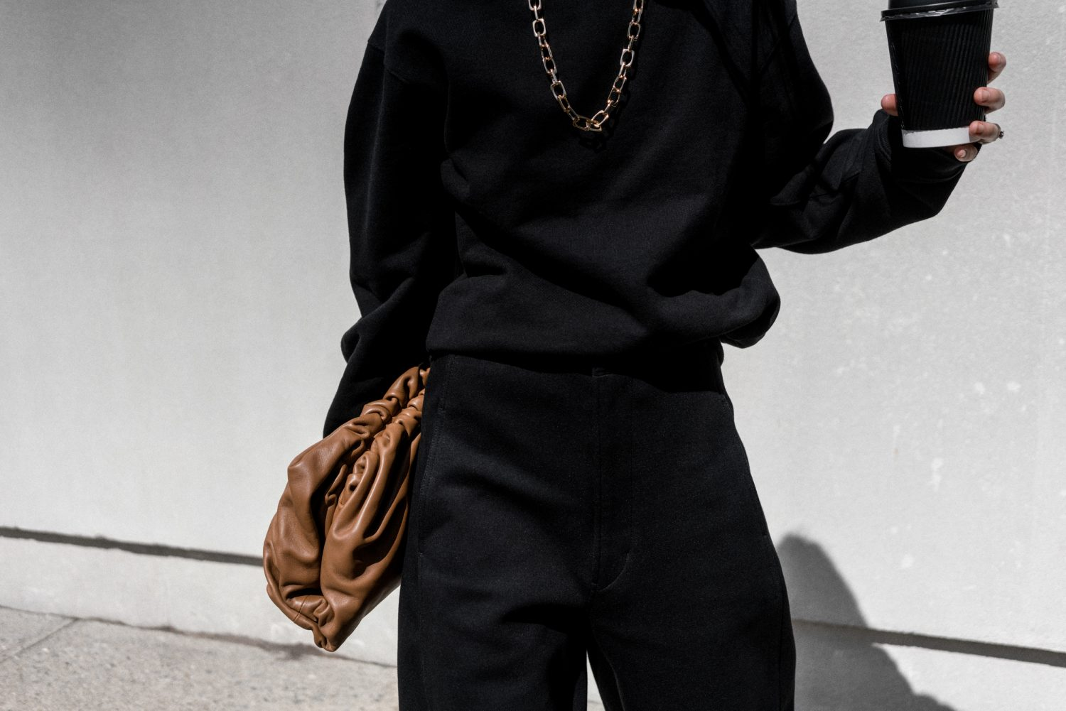 Reinventing the Sweatsuit