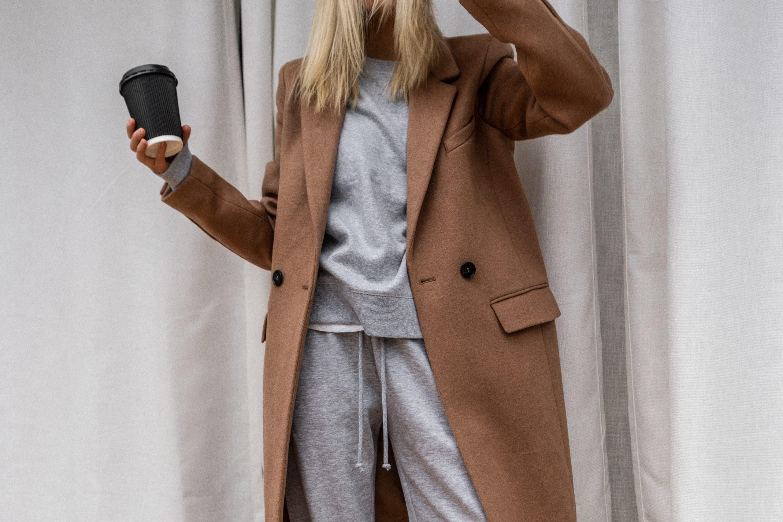 Loungewear + Outerwear