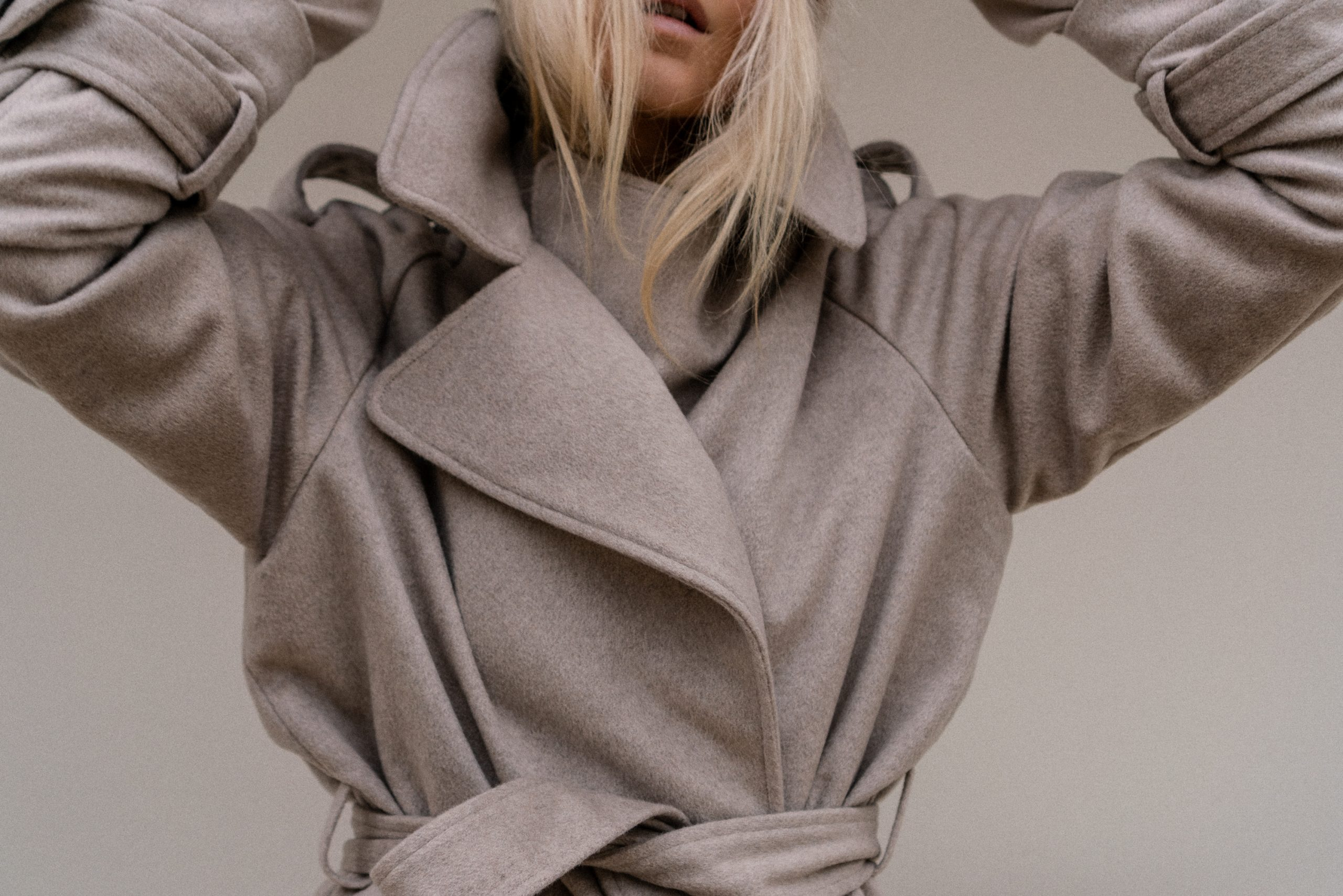 cozy, chic and cashmere