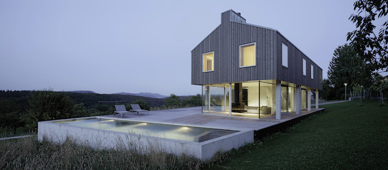 House D by HHF