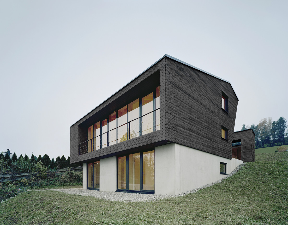 A Bavarian Holiday Home By Studio Yonder