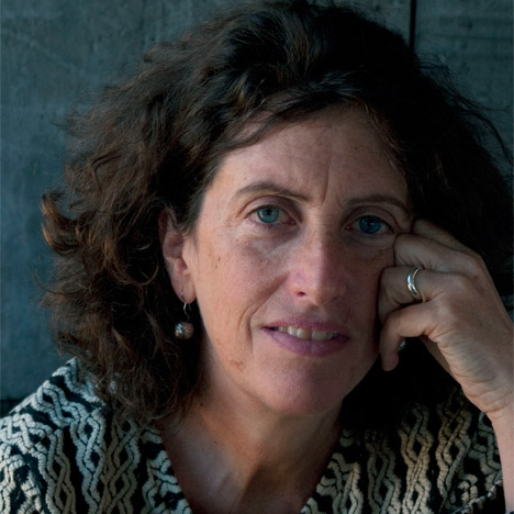 "Digital photographs of buildings can be ""disturbing"", says Hélène Binet"